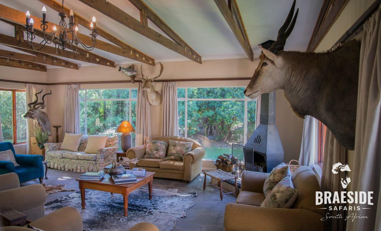 braeside country cottage accommodation